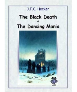 The Black Death & The Dancing Mania